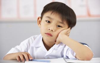 Trẻ lười học và những lý do cha mẹ không ngờ đến