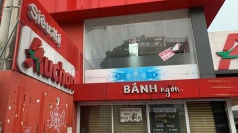 Auchan bị kiện, đòi bồi thường hơn 100 tỷ đồng