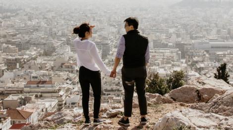 Cứ đi du lịch là vợ chồng cãi nhau