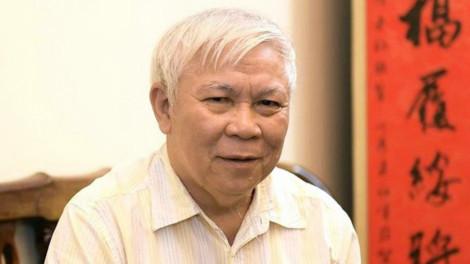Giáo sư Trần Ngọc Vương: Tôi sốc khi đọc được cẩm nang thủ đoạn chính trị của Trung Quốc