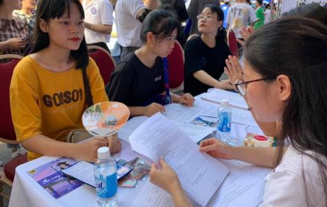 Hai tỉnh Nghệ An, Long An có điểm thi tốt nghiệp và học bạ chênh lệch nhất