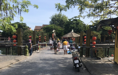 Quảng Nam kết thúc cách ly xã hội với Hội An, Điện Bàn, Duy Xuyên