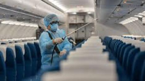 Xem xét mở đường bay đến các nước có hệ số an toàn dịch bệnh cao