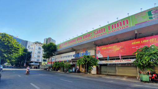 Hôm nay, đường phố Đà Nẵng đông