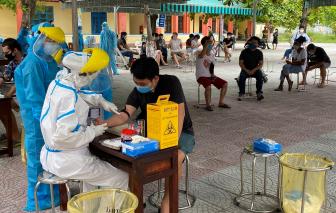 Khung giờ đi lại của nữ bệnh nhân 29 tuổi ở Đà Nẵng mắc COVID-19