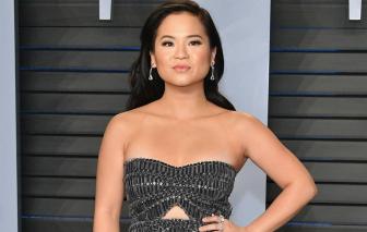 Disney hợp tác với nữ diễn viên gốc Việt Kelly Marie Tran