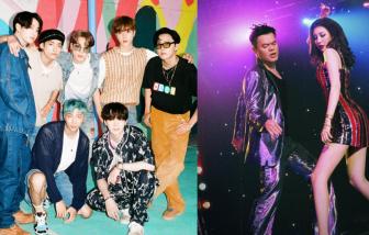 Dòng nhạc disco thịnh hành trở lại tại Hàn Quốc