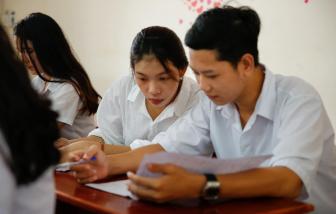 Lùi thời gian điều chỉnh nguyện vọng đăng ký xét tuyển đại học