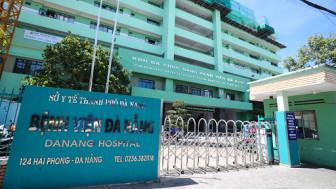 Ngày 28/8, nữ hộ lý Bệnh viện Đà Nẵng đã có kết quả âm tính trở lại với SARS-CoV-2