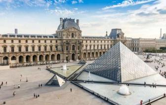 Pháp đứng đầu danh sách những địa điểm được lưu nhiều nhất trên Google Maps