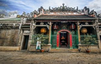 Rong chơi Sài Gòn: Một ngày ở Quận 5