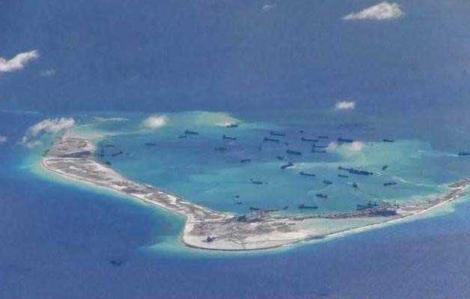 Lầu Năm Góc chỉ trích các vụ phóng tên lửa của Trung Quốc ở Biển Đông