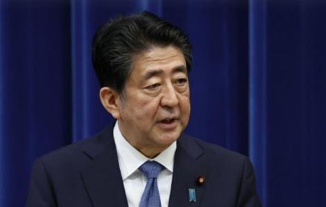 Ông Abe không đề cử người kế nhiệm, cam kết Nhật Bản sẽ có vắc-xin COVID-19 vào nửa đầu 2021