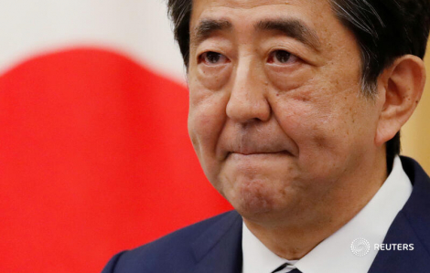 Những dấu ấn đặc biệt trong sự nghiệp chính trị của Thủ tướng Shinzo Abe