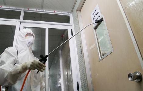 TPHCM: 8 bệnh viện không an toàn và an toàn thấp trong phòng chống dịch COVID-19