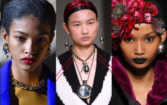 Những trang sức, phụ kiện hot nhất mùa thu 2020