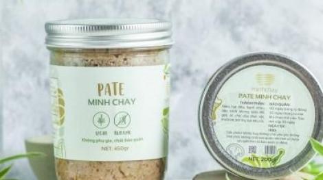 9 người nhập viện vì ăn pate chay chứa khuẩn độc, Cục An toàn thực phẩm ra cảnh báo khẩn