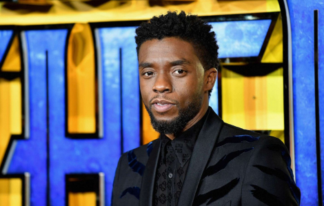 "Sao ""Black Panther"" Chadwick Boseman qua đời ở tuổi 43"