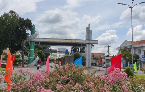 Huyện Củ Chi nâng chất lượng cuộc sống của người dân từ chương trình Nông thôn mới