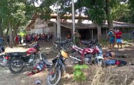 Xả súng ở miền nam Philippines khiến ít nhất 8 người thiệt mạng