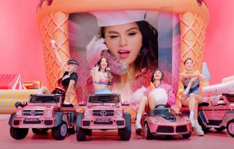 """MV mới của Blackpink và Selena Gomez """"bỏ túi"""" nhiều thành tích khủng"""