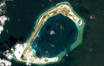 Trung Quốc sẽ tự đánh vào uy tín của mình nếu tuyên bố ADIZ trên Biển Đông