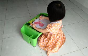 Vụ xâm hại tình dục bé ba tuổi ở Nhà Bè: Còn chờ gì mà chưa khởi tố?