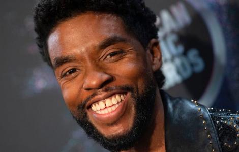 """Bài đăng cuối cùng trên tài khoản """"Báo đen"""" Chadwick Boseman được yêu thích nhất mọi thời đại"""