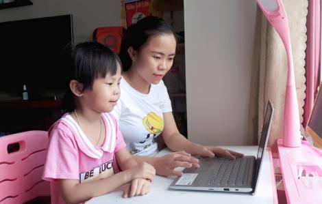 Đà Nẵng khai giảng và dạy học online đầu năm học mới