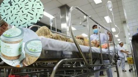 Vi khuẩn Clostridium botulinum trong pate Minh Chay gây bệnh như thế nào?