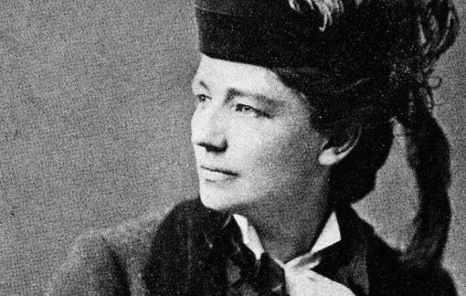 Người phụ nữ đầu tiên tranh cử Tổng thống Mỹ