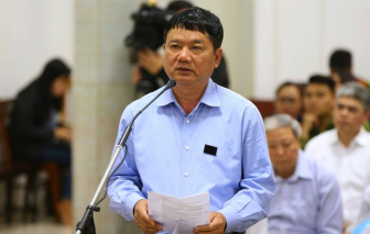 Gây thiệt hại cho nhà nước hơn 725 tỷ đồng, ông Đinh La Thăng tiếp tục bị đề nghị truy tố