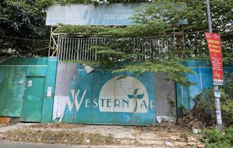 Khách hàng mua căn hộ dự án Western Park khởi kiện Công ty Đức Long Gia Lai