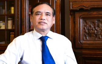 """Nguyên Phó viện trưởng Viện Chiến lược quốc phòng: """"Trung Quốc bất chấp thủ đoạn độc chiếm Biển Đông"""""""