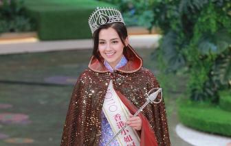 """Sau nhiều năm, Hoa hậu Hồng Kông mới """"được lòng"""" công chúng"""