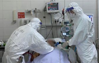 Nam bệnh nhân COVID-19 thứ 764 ở Đà Nẵng tử vong