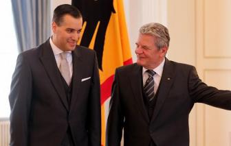 Thủ tướng mới của Lebanon hứa hành động ngay lập tức để đưa đất nước thoát khỏi khủng hoảng