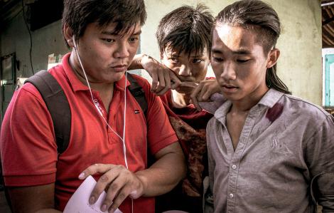 """Dự án mới của đạo diễn """"Ròm"""" được đánh giá cao tại Hội chợ phim lớn nhất châu Á"""