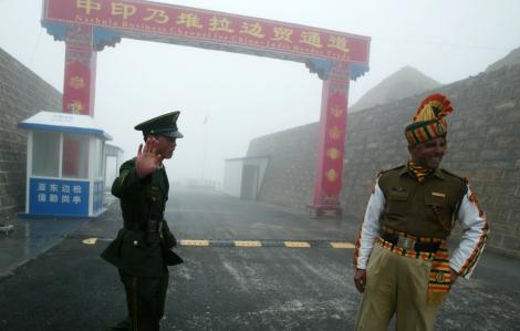 Ấn Độ cáo buộc Trung Quốc tìm cách thay đổi hiện trạng đường biên giới