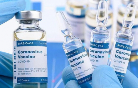 Vắc-xin COVID-19: tiêm 2 liều, khó cho nhân loại