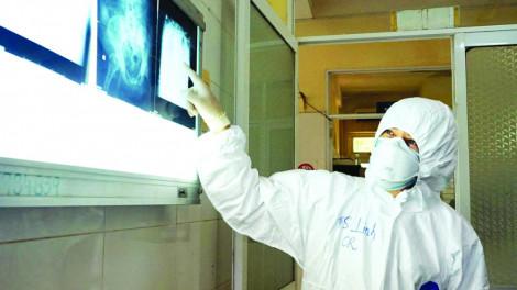 Đoàn bác sĩ Bệnh viện Chợ Rẫy chi viện cho Đà Nẵng vẫn day dứt trong ngày trở về