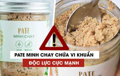TPHCM cảnh báo khẩn cấp người dân không mua, không sử dụng sản phẩm liên quan vụ Minh Chay