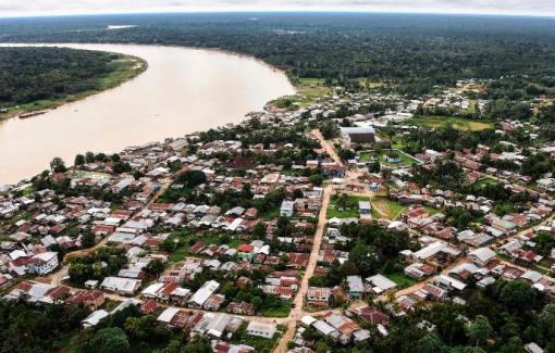 Những tộc người cuối cùng tại Brazil có nguy cơ tuyệt chủng do COVID-19