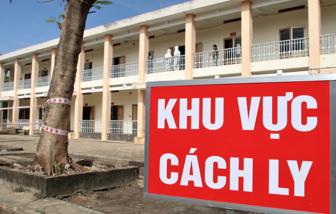 Chuyên gia nước ngoài làm việc ngắn ngày không phải cách ly tập trung 14 ngày khi vào Việt Nam