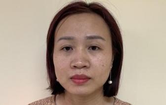 Khởi tố kế toán trưởng CDC Hà Nội
