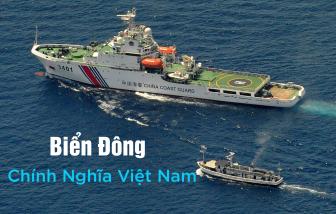 Sự thật lịch sử được viết bằng tiếng Việt