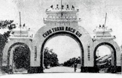 Ngày Độc lập ở Rạch Giá theo lời kể của nhà văn Sơn Nam