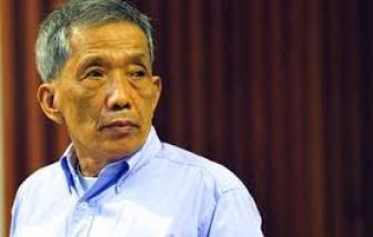 """""""Đao phủ"""" khét tiếng của Khmer Đỏ qua đời"""