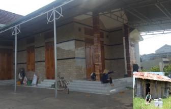Hỗ trợ COVID-19 ở Đắk Lắk: Tiền vào nhà cao cửa rộng