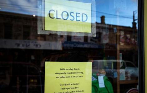 Kinh tế Úc bước vào cuộc suy thoái lịch sử do đại dịch